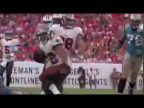 Tampa Bay Buccaneers Pump Up 2013