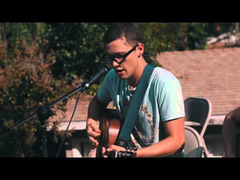 Roof Sessions: Copacetic