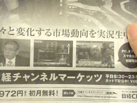 GEDC1976 2015.03.13 nikkei news paper
