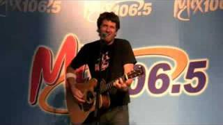 Watch Matt Nathanson Gone video