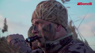 BENELLI Chasse aux canards en Russie