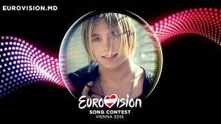 ESC 2015- Moldawien-Eduard Romanyuta - I Want Your Love (Eurovision Moldova 2015)