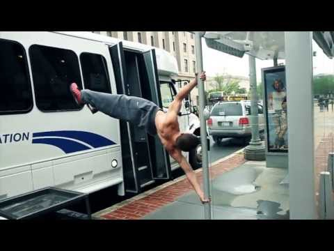 Street Workout (Washington D.C.)