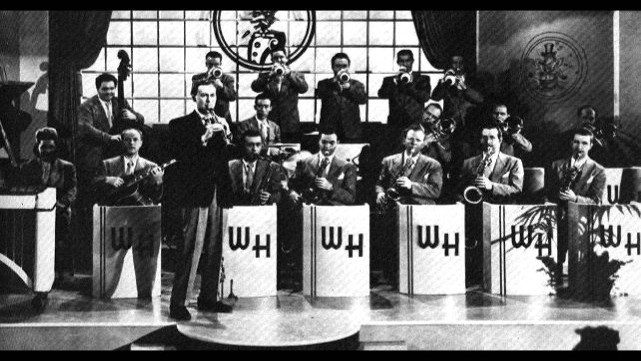 Woody Herman And His Orchestra Woodchopper's Ball