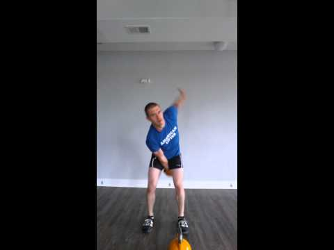 Introduction to Kettlebell Sport Lifts Image 1
