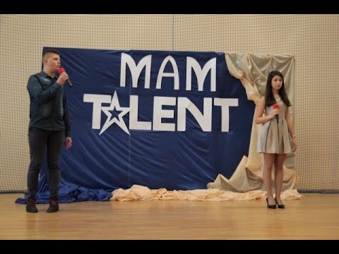 2015.10.13 - Dzień Nauczyciela - Mam Talent