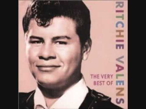 Ritchie Valens - Oh Donna