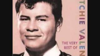 Watch Ritchie Valens Donna video