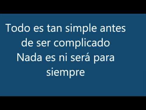 Lasso - Algo Mas