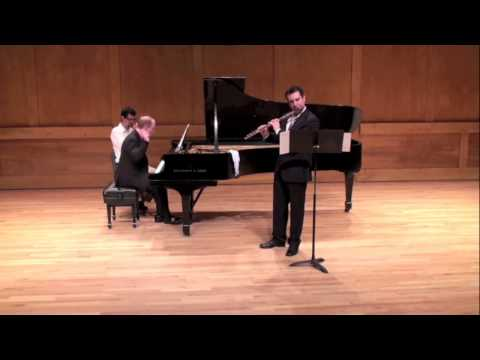 copland duo for flute and piano pdf