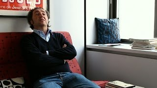 Paolo Sorrentino - At Criterion