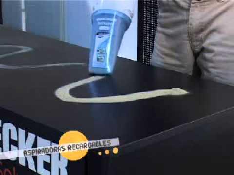 Aspiradoras para auto (portatil) black decker