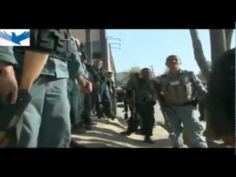 Taliban strike across Afghanistan in 'spring offensive' (15 April 2012)