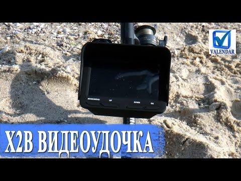 видеокамера для рыбалки на ютубе
