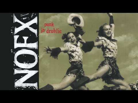Nofx - How Did The Cat Get So Fat