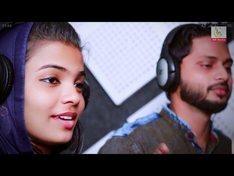 Musthafa Manjeri /Fasna /  Azhakerum fathima | OM karuvarakundu | Neyyapam team / RM Media