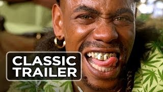 Half Baked (1998) - Official Trailer