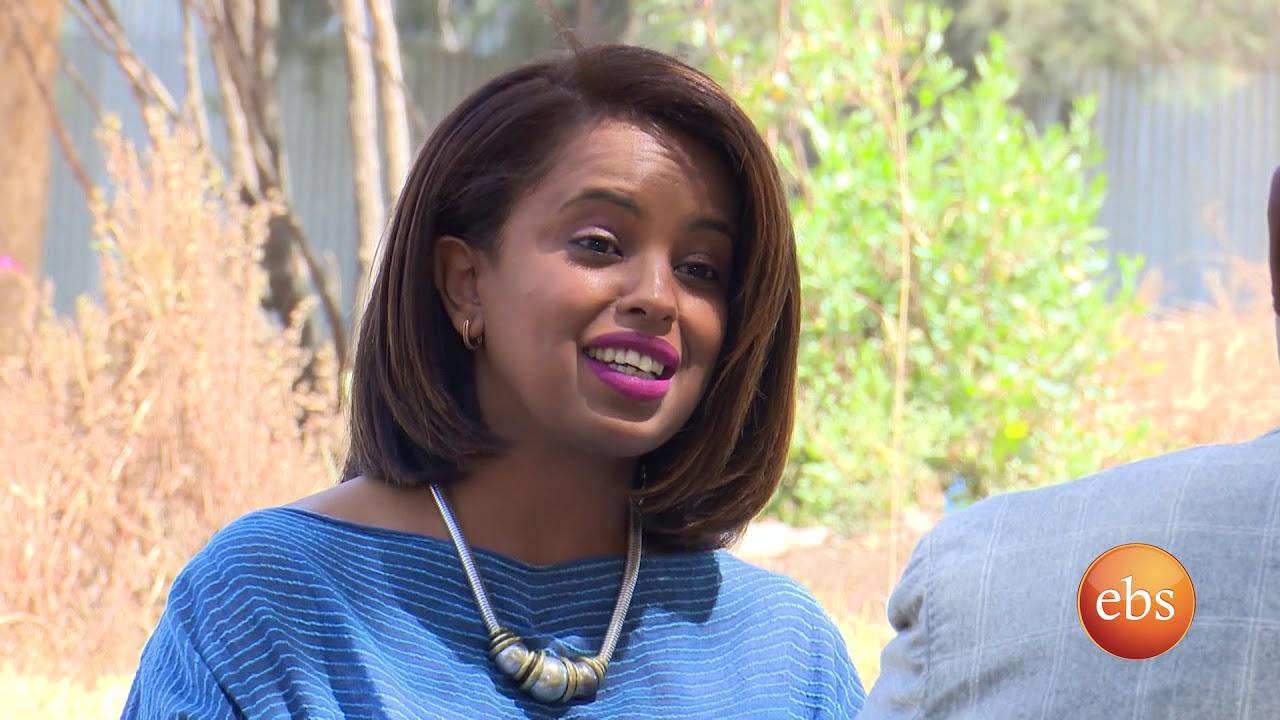 Semonun Addisሰሞኑን አዲስ : Coverage on Ethiopian Traditional Clothing - Part 2