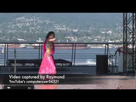 Jhoomo Re (Kailash Kher) - Bollywood Dance by Zahra Habib