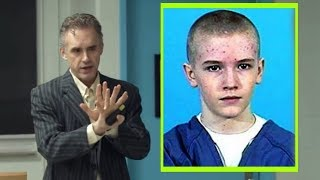 J B Peterson on the signs and symptoms of a psychopathic child
