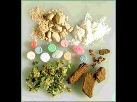 Día internacional de lucha contra las drogas
