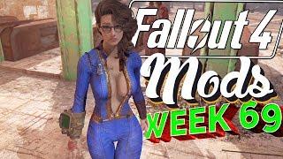 SIN EPISODE - Fallout 4 Mods - Week 69