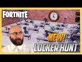 New! Fortnite Creative Locker Hunt minigame! | Swiftor