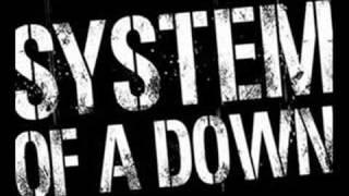 Watch System Of A Down Qbert video