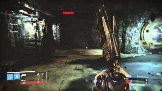 Destiny Guides: Trials of Osiris - Burning Shrine