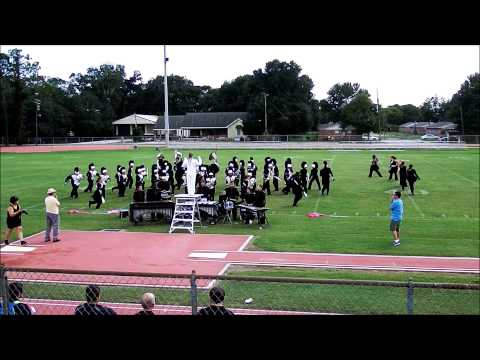 Kaplan High School Band