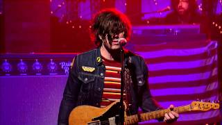 Watch Ryan Adams Starting To Hurt video