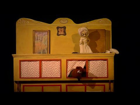Caperucita Roja en La Casa Encendida