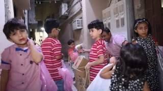 مولد الامام الحسن المجتبى عليه السلام (الناصفه) رمضان ١٤٣٦ بالحله