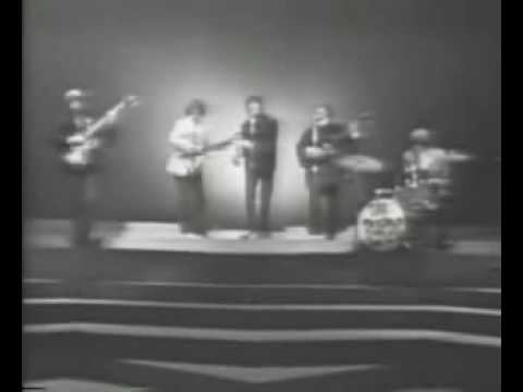 Byrds - Ill Feel A Whole Lot Better