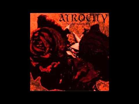Atrocity - Godless Years