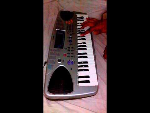 Teri meri prem kahani full song piano cover by Mukesh Mannu