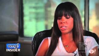 Kelly Rowland Reveals Beyonce