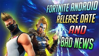 Fortnite Android Release Date Download latest: Bad news, Season 5 may not come to Android