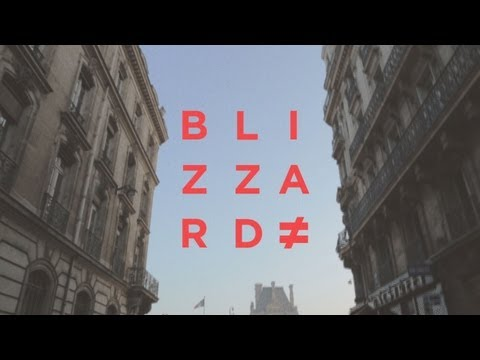 FAUVE � BLIZZARD (VERSION LONGUE)
