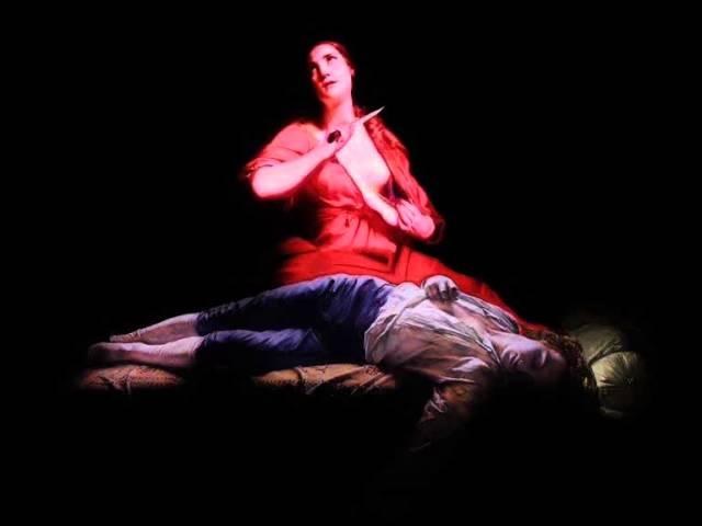 S. Prokofiev Romeo and Juliet op.64 (complete ballet in four acts)