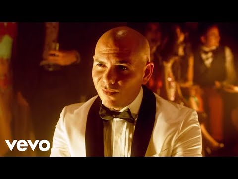 Video: Pitbull f/ John Ryan – 'Fireball'
