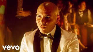 Клип Pitbull - Fireball ft. John Ryan