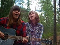 Thumbnail of video First Aid Kit (Covering Fleet Foxes) -
