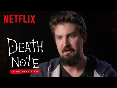 Death Note | Filmmaker Featurette | Netflix