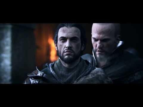 Assassins Creed: Revelations - Official E3 Trailer