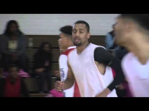Carl Green Jr  #1 - Highlights from US Select Showcase in Raleigh!!!