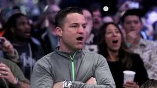 How Fans Reacted to Undertaker Streak Ends 21-1 after WrestleMania 30 Brock Lesner Vs Undertaker