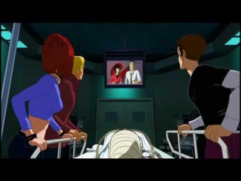 Spider-Man TNAS - ep 13 Mind Games part 2 2/2