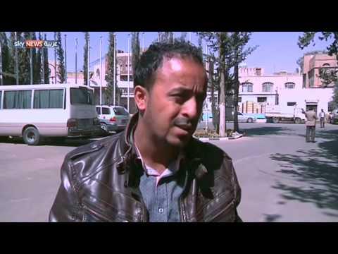 الحوثيون.. مساع لمزيد من السيطرة