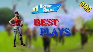 Best Plays - S_Murillo1234 - Fortnite